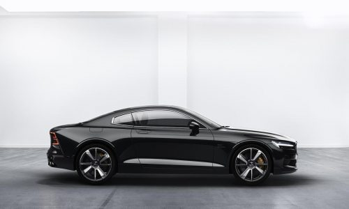 First Polestar stores 'Spaces' to open in China, Germany, USA