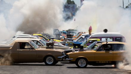 Summernats 31 gearing up to be another huge event
