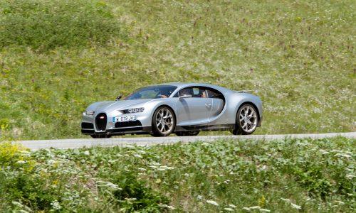 The Grand Tour episode 3 features Bugatti Chiron, Kia Stinger (video)