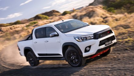 Top 10 best-selling cars in Australia during 2017