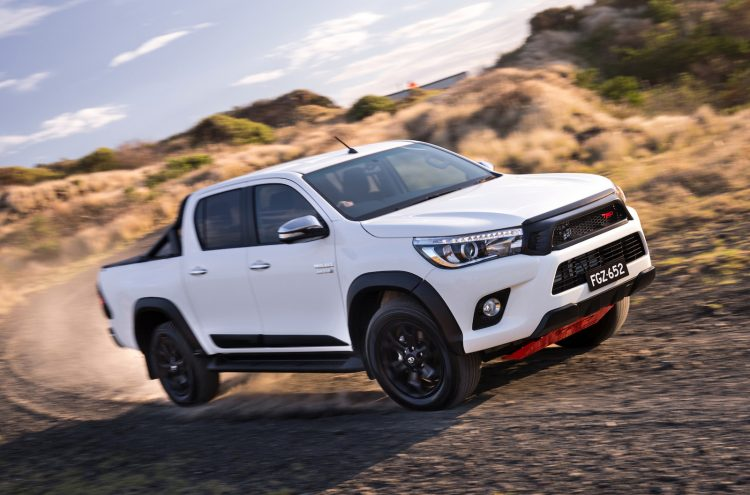 Top 10 Best Selling Cars In Australia During 2017 Performancedrive