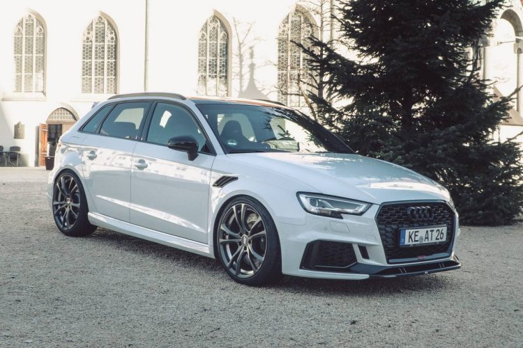 Abt Comes Up With Mental Tune For Audi Rs 3 Sportback Performancedrive