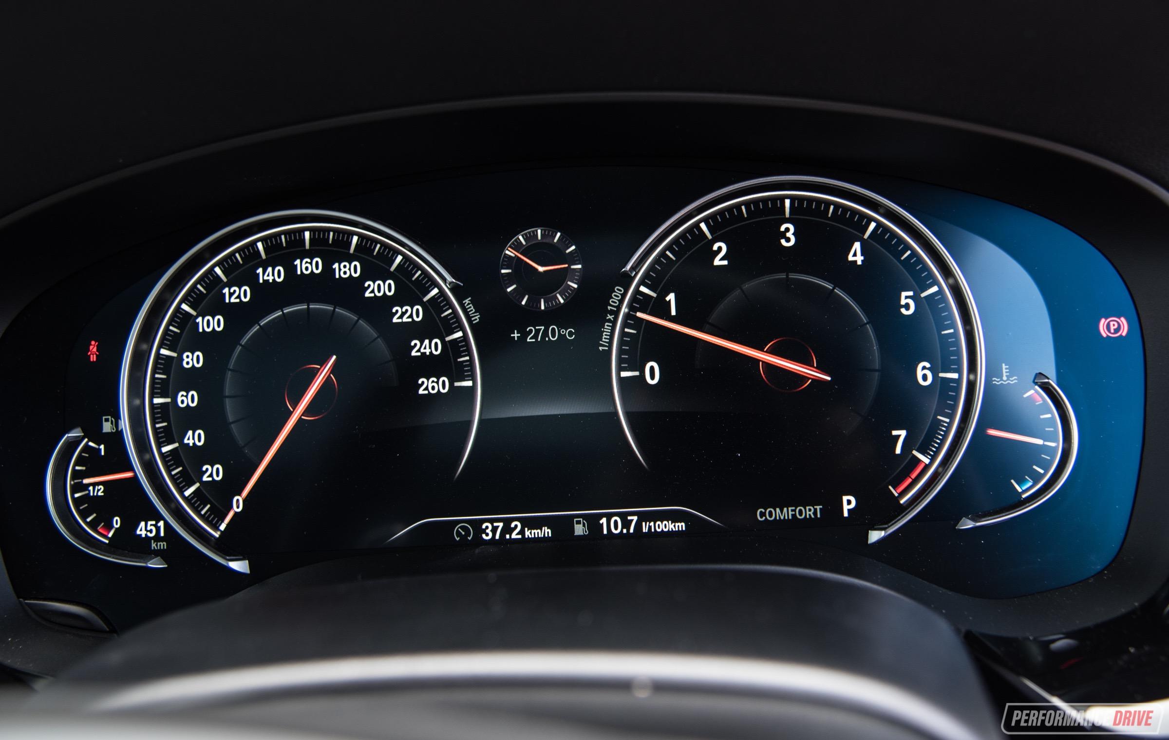 2018 BMW 630i Gran Turismo review (video)   PerformanceDrive