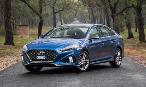 2018 Hyundai Sonata Premium 2.0T review (video)