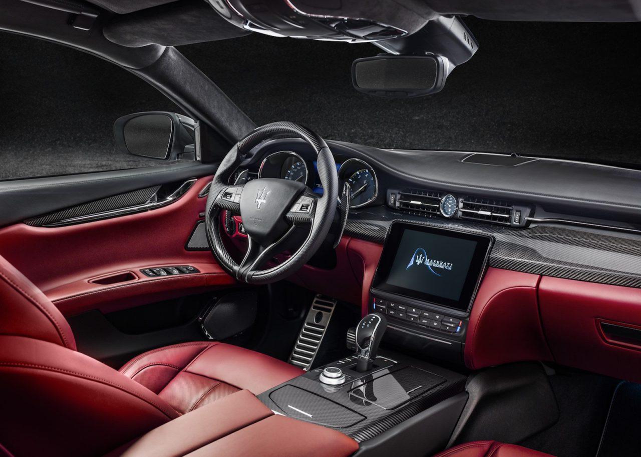 2018 Maserati Quattroporte update now on sale in Australia ...
