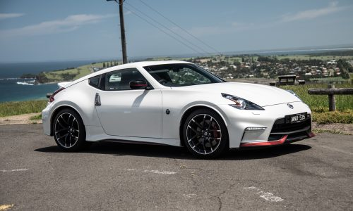2018 Nissan 370Z Nismo review (video)