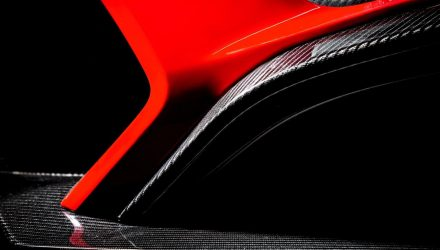 Zenvo plans new hypercar, to debut at Geneva show