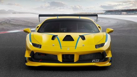 Ferrari 488 'Speciale' to debut at Geneva show – report