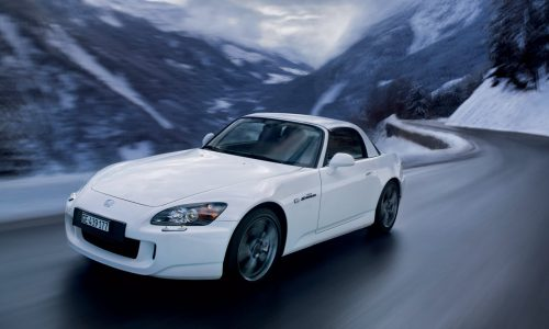 New Honda S2000 sports car unlikely due to stronger SUV demand