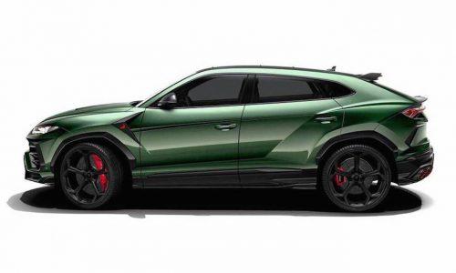 TopCar plans Lamborghini Urus upgrades already