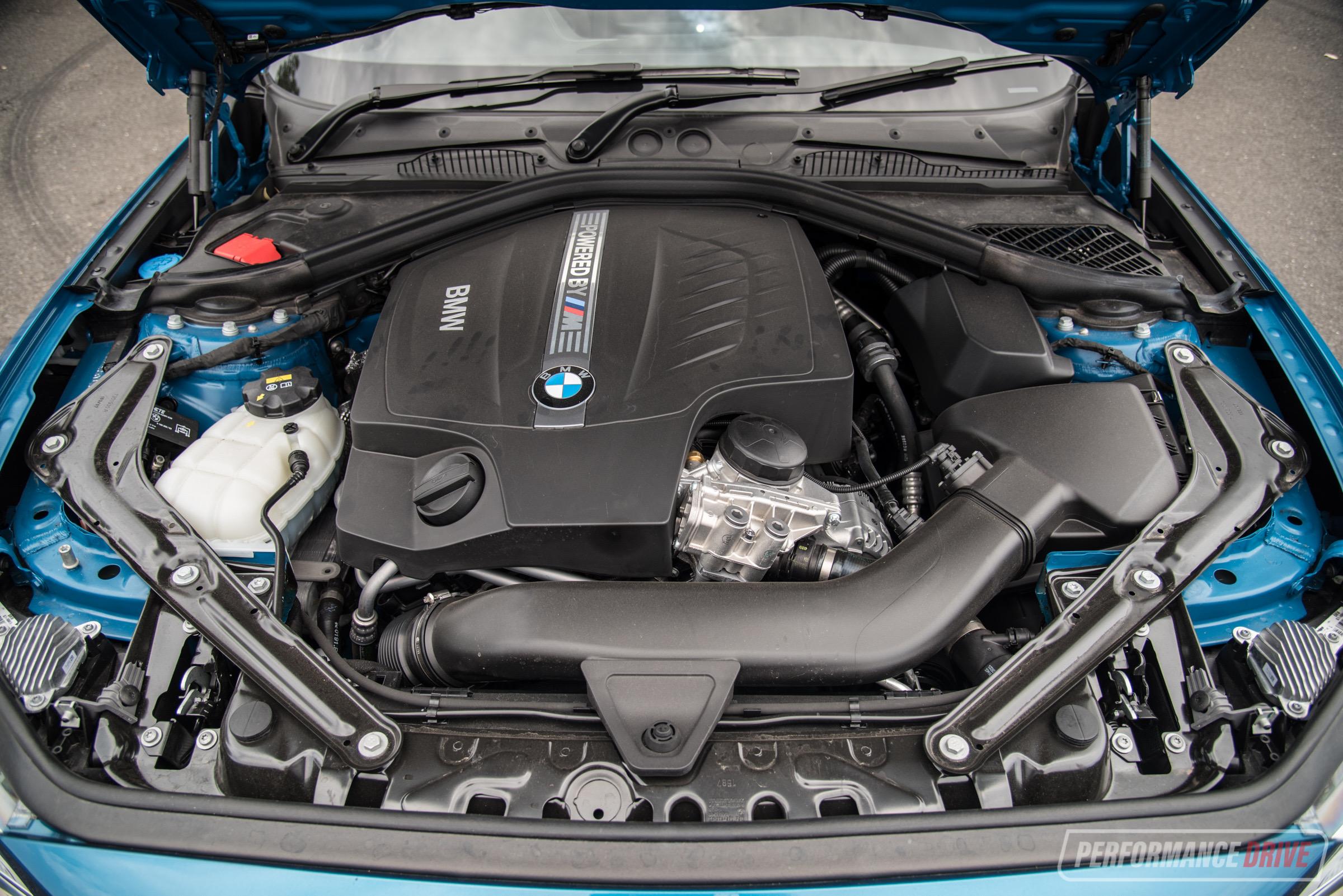 Bmw M N Engine