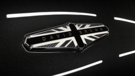 David Brown Automotive plans performance Grand Tourer