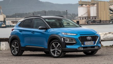 2018 Hyundai Kona Highlander 1.6T review (video)