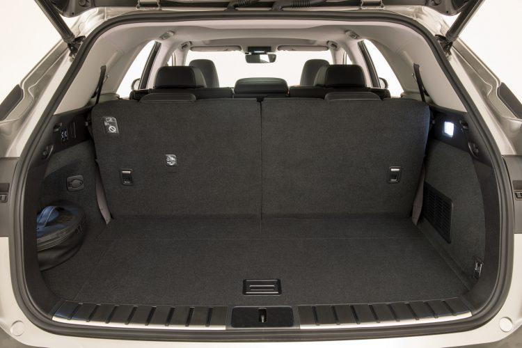Lexus 7 Seater Suv >> Lexus RX 350L & 450hL 7-seater SUVs now on sale in Australia | PerformanceDrive