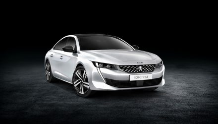 2019 Peugeot 508: All-new French mid-sizer officially revealed