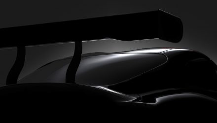 New Toyota Supra previewed for first time, Geneva debut confirmed