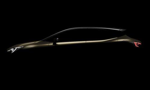 2019 Toyota Corolla previewed, Geneva debut confirmed (video)