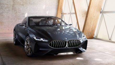 BMW 8 Series Gran Coupe concept heading to Geneva – report