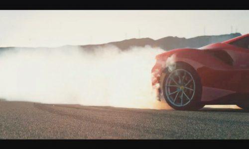 Ferrari 488 'Speciale' lightweight edition previewed (video)