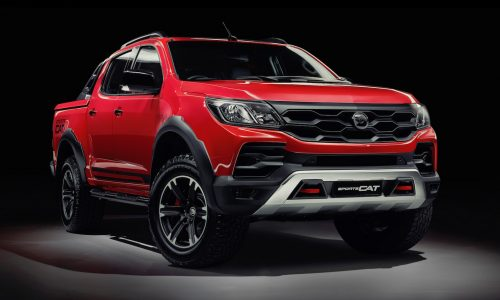 HSV SportsCat on sale in Australia priced from $60,790