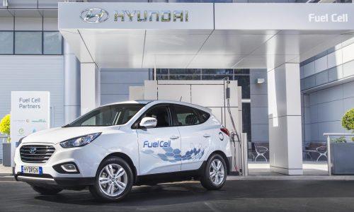 Hyundai joins Hydrogen Mobility Australia as founding member