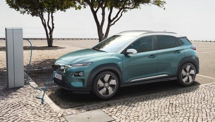 Hyundai Kona Electric becomes most powerful variant