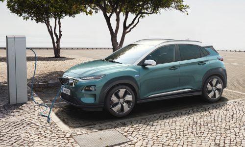 Hyundai Kona Electric becomes most powerful variant