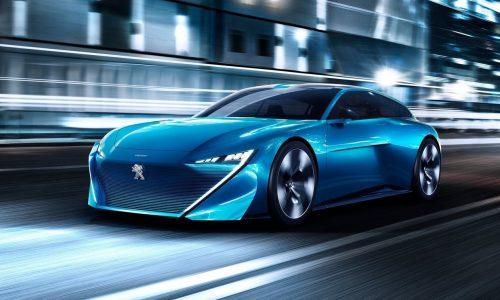 New Peugeot 508 to debut at Geneva – report