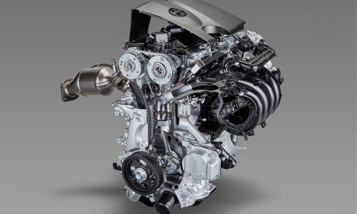 Toyota Dynamic Force 2.0L, hybrid & E-Four powertrains announced