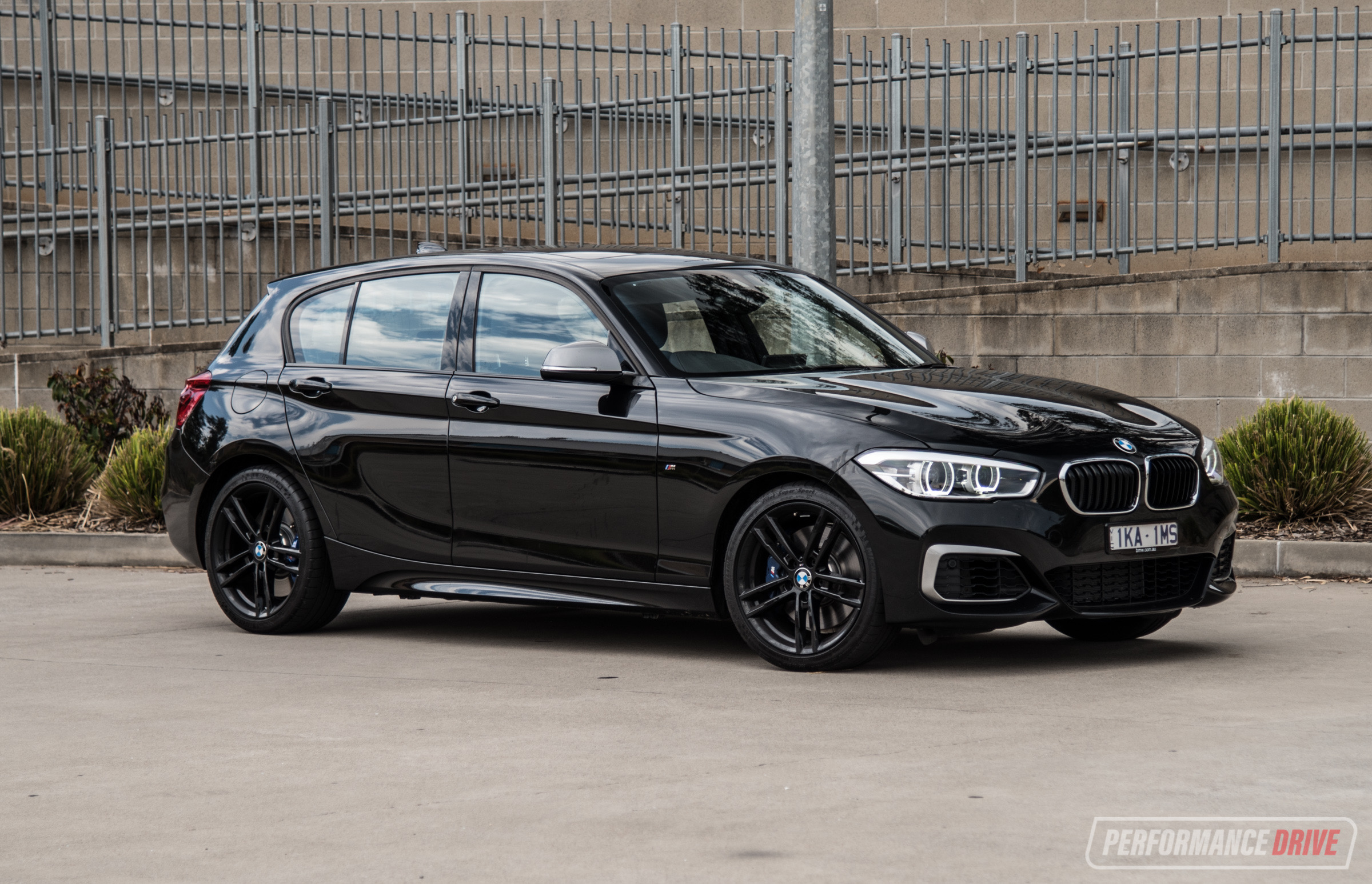 Bmw Year Models 2018 Bmw M140i Review Video