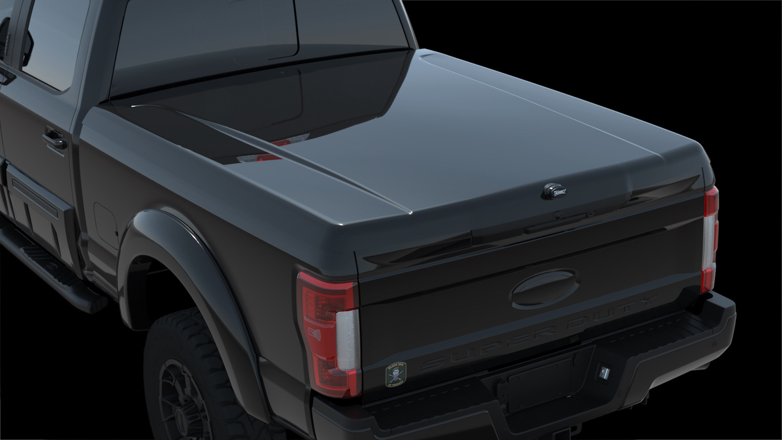 2018 Ford F-250 Tuscany Black Ops announced for Australia ...