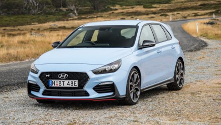 2018 Hyundai i30 N review – Australian launch (video)