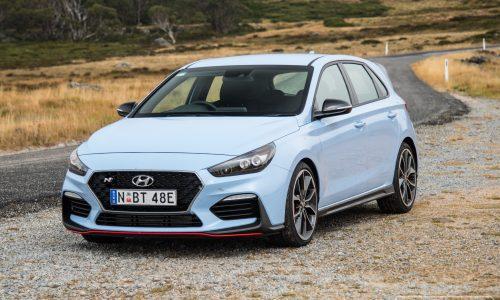 2018 Hyundai i30 N review – Australian launch (video)