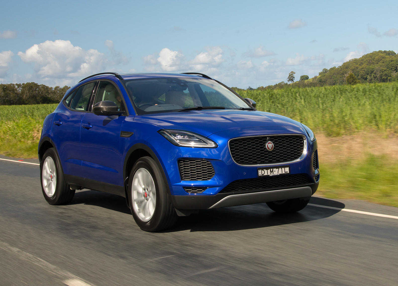 Jaguar Small Suv >> Jaguar E-Pace now on sale in Australia from $47,750 | PerformanceDrive