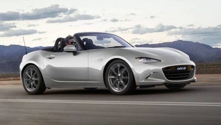 2018 Mazda MX-5 update now on sale in Australia