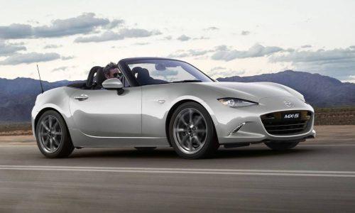 2018 Mazda MX-5 update now on sale in Australia