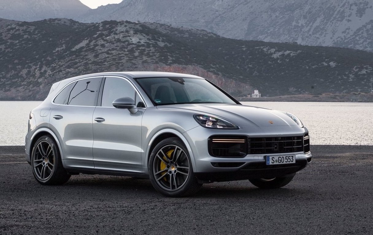 2018 Porsche Cayenne on sale in Australia from $116,300 ...
