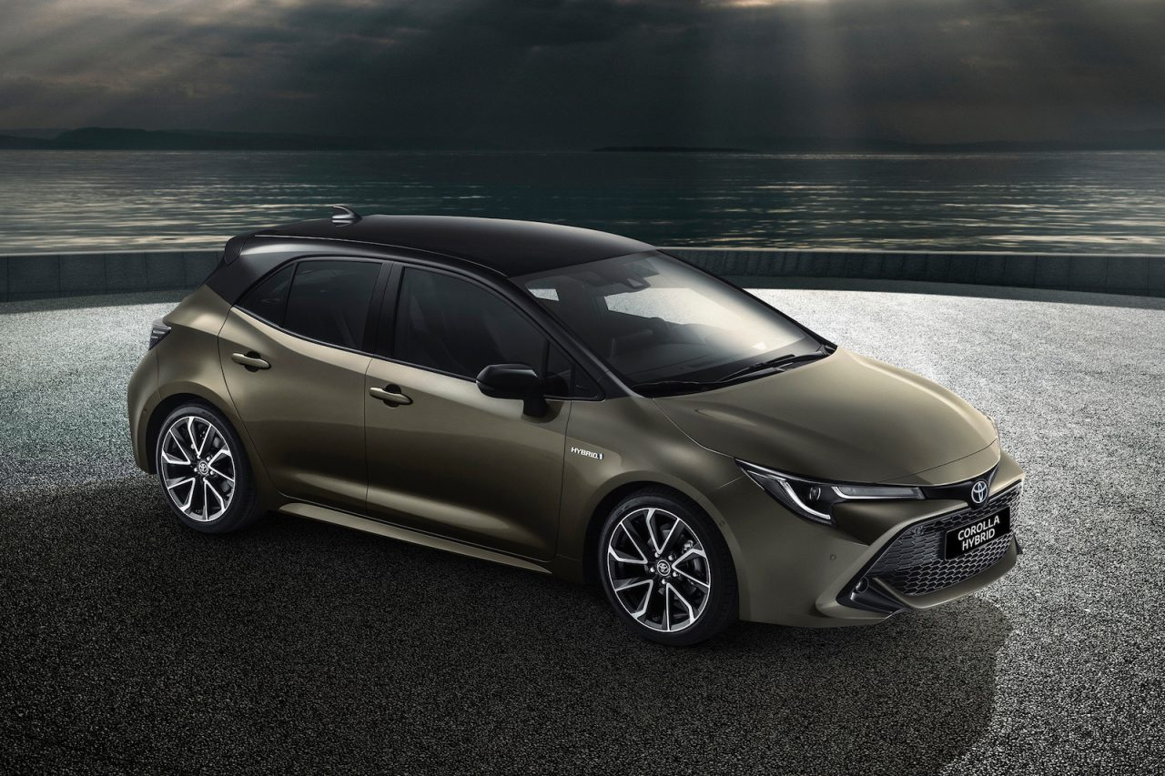 2019 Toyota Corolla Officially Revealed On Sale In August