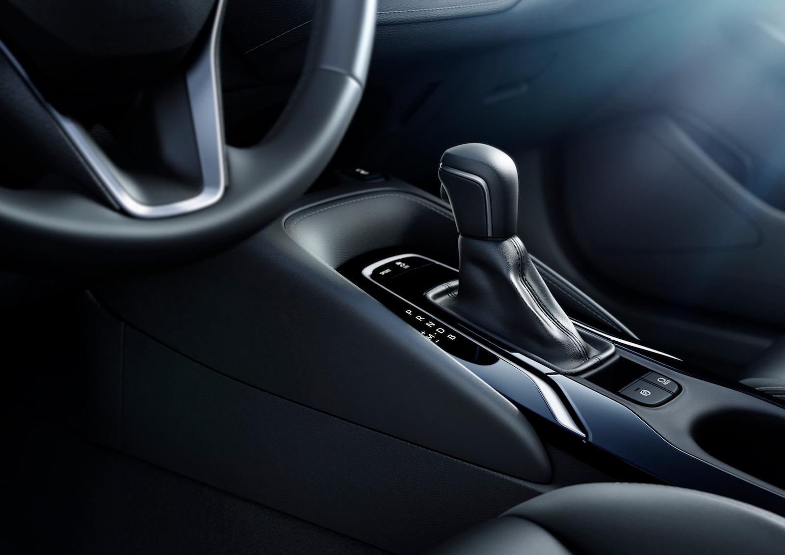 2019 Toyota Corolla Initial Australian Specs Confirmed Schematic Manual
