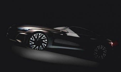 Audi plans sleek Tesla Model S rival with the 'e-tron GT'