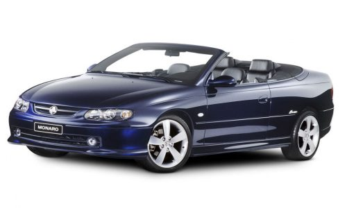 Top 10 Holden prototypes & concepts that didn't make it