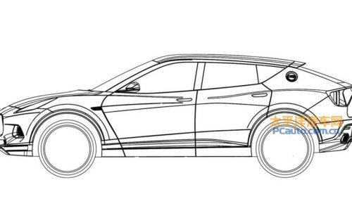 Lotus SUV development begins, to arrive in 2022