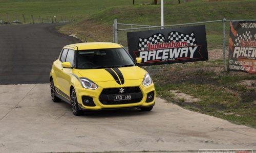 Luddenham Raceway complete, new Sydney track now open (video)