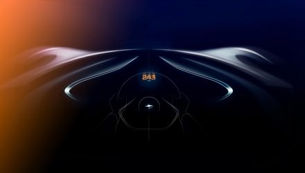 Official: McLaren BP23 will be the fastest McLaren ever made