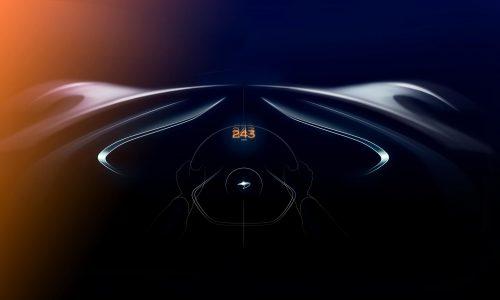 Official: McLaren BP23 will be the fastest McLaren ever made