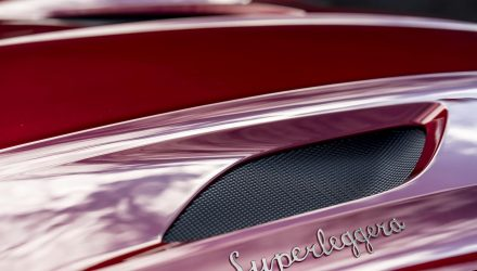 New Aston Martin DBS Superleggera planned, to be revealed soon