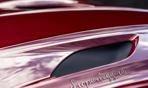 New Aston Martin DBS Superleggera planned, to be revealed soon