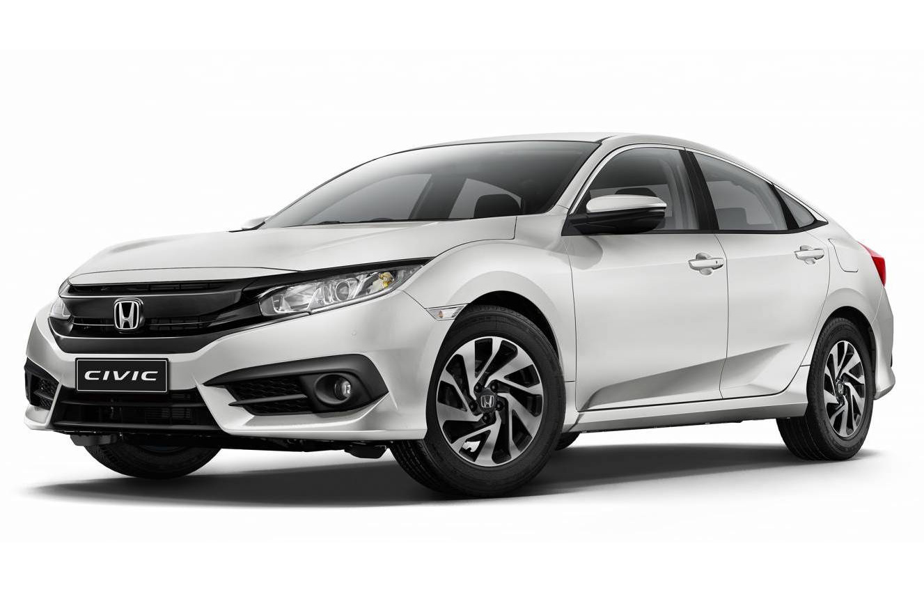 2018 Honda Civic VTi-S LUXE edition announced for ...