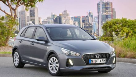 2018 Hyundai i30 updates announced for Australia, range expanded