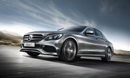 Mercedes-Benz C 200 Edition C on sale in Australia from $60,900